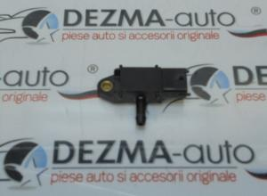 Senzor presiune gaze, GM55566186, Fiat Punto Evo 1.3D M-jet