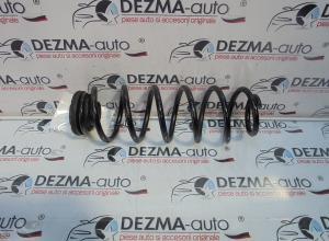 Arc spate, Seat Ibiza 4 (6L1) 1.9tdi (id:257690)