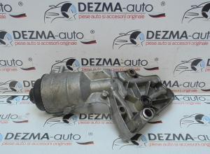 Carcasa filtru ulei, GM55197185, Opel Signum, 1.9cdti, Z19DTH