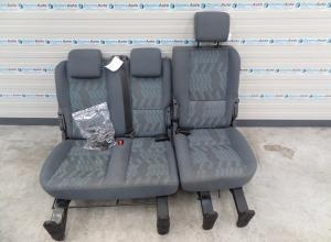 Bancheta R3, Ford Transit connect 1.8tdci