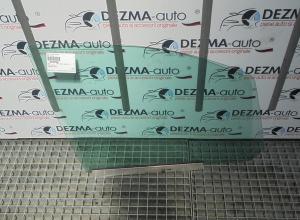 Geam fix dreapta spate, Opel Zafira B (A05) (id:258556)