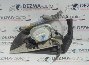 Centura stanga fata cu capsa, GM13303849, Opel Insignia Sports Tourer