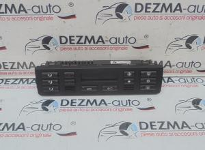 Display climatronic, 6411-6956319, Bmw 3 coupe (E46)