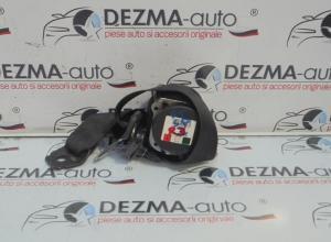 Centura scaun stanga spate, GM13242319, Opel Zafira B (A05) (id:259493)