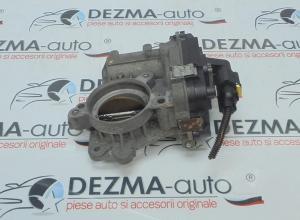 Clapeta acceleratie, 48CPD4, GM55199975, Opel Astra H, 1.9cdti, Z19DTH