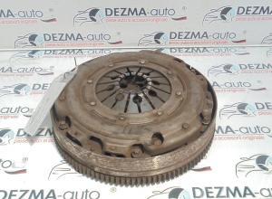 Volanta masa dubla  cu placa presiune, Opel Vectra C, 1.9cdti, Z19DTH