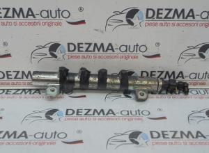 Rampa injectoare, GM55209575, 0445214122, Opel Signum 1.9cdti, Z19DTH