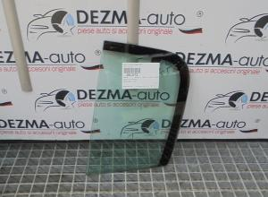 Geam fix stanga spate, Renault Megane 2 (id:261572)