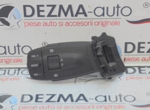 Maneta comenzi radio cd, 6J0959441, 5J0959849, Seat Ibiza 5 ST