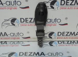 Maneta comenzi radio cd, 96538207XT, Peugeot 207 sedan