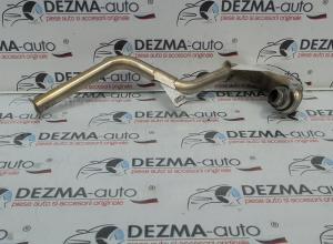 Conducte gaze, 9646762780, Peugeot Partner (5F) 1.6hdi, 9HX