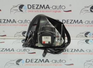 Centura stanga fata, GM13242312, Opel Astra H sedan