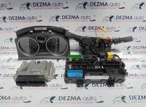 Calculator motor, GM55198922, 0281012549, Opel Signum 1.9cdti, Z19DT