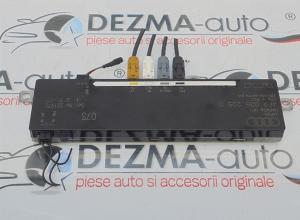 Amplificator antena 4F9035225D, Audi A6 Avant (4F5, C6)