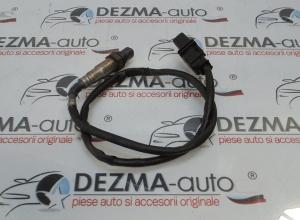 Sonda lambda A0035427118, 0258017018, Mercedes Clasa C (W204) C 200 CDI