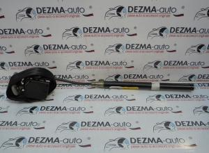 Centura stanga fata cu capsa, 7M3857705, Ford Galaxy