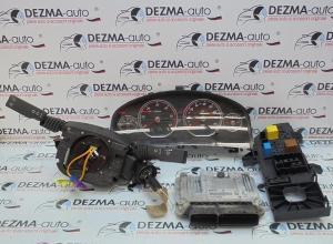 Calculator motor, GM55566276, 0281014449, Opel Signum 1.9cdti, Z19DTH