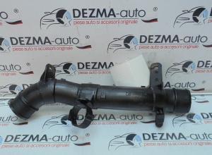 Tub intercooler, GM55350916, Opel Signum 1.9cdti, Z19DTH