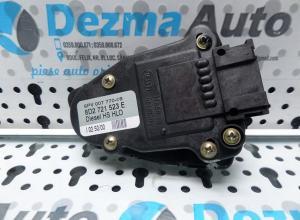 Senzor pedala acceleratie Audi A4, 8D, 1.9tdi, 8D2721523E