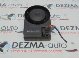 Sirena alarma, 1K0951605C, Audi A4 Avant (8E5, B6)