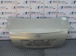 Capota spate, Toyota - Avensis (T25)  (id:266352)
