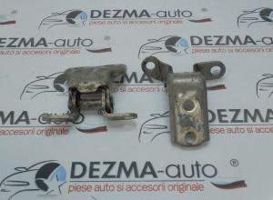 Set balamale dreapta fata, Toyota - Avensis (T25) (id:266392)
