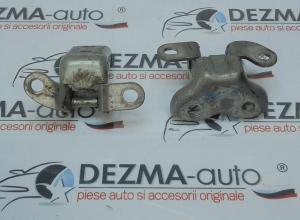 Set balamale stanga spate, Toyota - Avensis (T25) (id:266400)