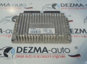 Calculator cutie viteze, 9649117680, Peugeot 407, 2.0B, RFN