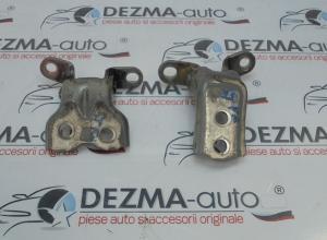 Set balamale stanga fata, Toyota - Avensis (T25) (id:266393)