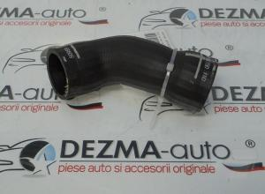 Furtun intercooler mic, Peugeot 206 hatchback (2A) 1.4hdi, 8HZ
