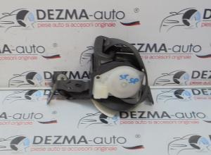Centura stanga spate, GM13288436, Opel Insignia sedan
