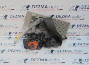 Centura stanga fata cu capsa, GM20951974, Opel Insignia Sports Tourer