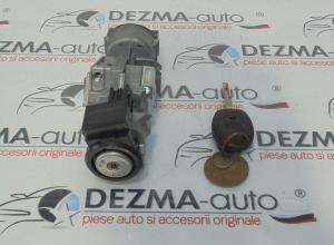 Contact cu cheie 3M51-3F880-AD, Ford Focus 2 combi (DA) (id:267515)