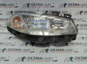 Far dreapta, 8200073223, Renault Megane 2 Coupe-Cabriolet