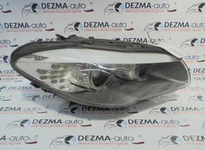 Far dreapta cu lupa xenon si led 8720324612, Bmw 5 Grand Turismo (GT)