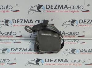 Centura dreapta spate, 6J0857805A, Seat Ibiza 5 Sportcoupe (6J1) (id:268667)