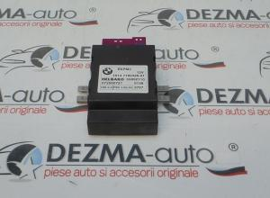 Modul control pompa combustibil 1614-7180426-01, Bmw 3 Touring (E91) 2.0d