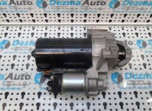Electromotor 12418506657, Bmw X3 (E83) 2.0d