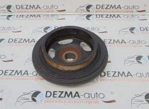 Fulie motor A6110300203, Mercedes Clasa C combi (S202) 2.2cdi, 125cp