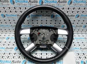 Volan piele 3M513600B, Ford Focus C-Max, 2003-2007