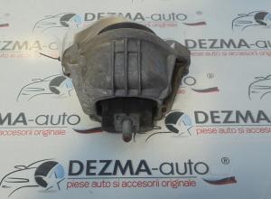 Tampon motor stanga 13981112, Bmw 3 cabriolet (E93) 2.0d