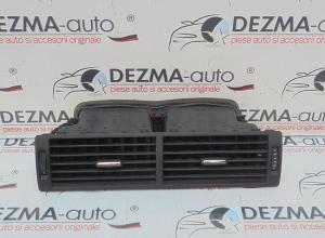 Grila aer bord centrala 8E0820951H, Audi A4 Avant (8ED, B7) (id:272285)