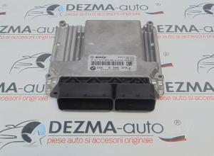 Calculator motor 8506375, 0281016069, Bmw X3 (E83) 2.0d, N47D20C