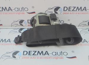 Centura stanga fata cu capsa 735364857, Fiat Punto (199)