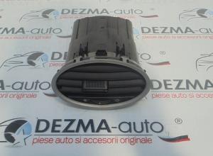 Grila aer bord 4M51-A014L21-AE, Ford Focus 2 combi (DA)