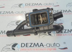 Corp termostat 9660660380, Fiat Scudo platforma (270) 1.6hdi, 9HU