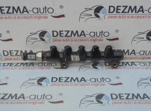 Rampa injectoare 9654592680, Peugeot Expert platforma, 1.6hdi, 9HU