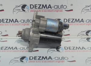 Electromotor, 02T911023R, Skoda Octavia 2, 1.6fsi, BLF