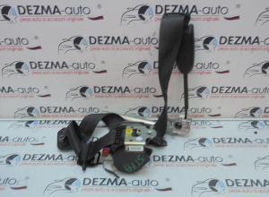 Centura stanga fata cu capsa, 868850008R, Renault Megane 3 hatchback (id:272982)