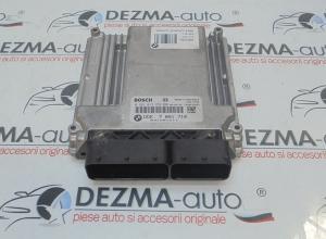 Calculator motor 7801710,0281013252, Bmw X3 (E83) 2.0d, 204D4